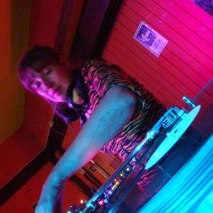 Paula Burgos @ Live Club Gaz Gaz, Valdivia - Chile