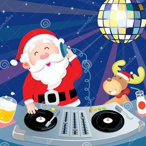 The Last MIX of the year... The Mix a month series concludes with Decembers mix