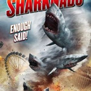 Episode 4: Sharknado