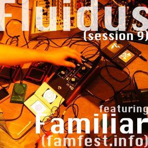 Fluidus (session 9)