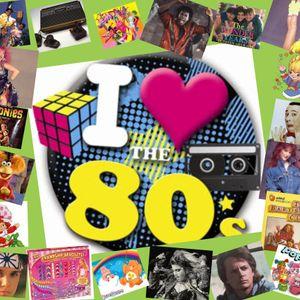 80's Flashback Dance Mix. A DjDavid Michael Mix