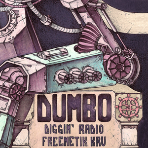 DumBo - Freenetik Promo Mix 2017