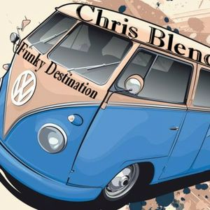 Chris Blenda presents Funky Destination