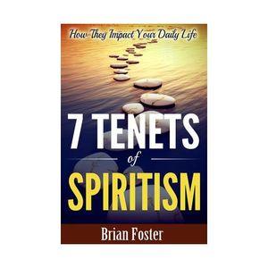 Different Types of Mediumship   -The Spirit World Around Us with Brian Foster