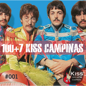 AS 100+7 KISS CAMPINAS #PARTE 01