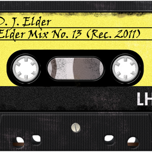 Elder mix No.13