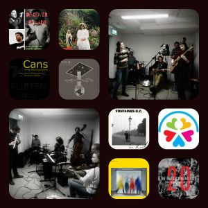 Live Sessions and New Music: Paper Moon, Redneck Manifesto, Mayfly to the Moon, Badhands + More!!