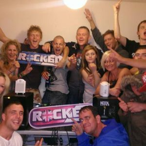 The House Party which Rocked - Rockin' Russ & Kaotix (Live and direct from the living room)