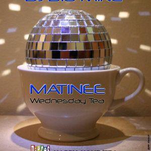"""""""MATINEE - Wednesday Tea"""" Sept 2011 - Part 1"""