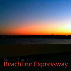 Sunset Trance I: Beachline Expressway