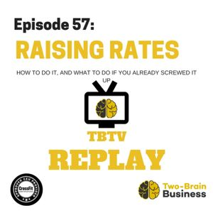 Episode 57: How To Set Your Rates