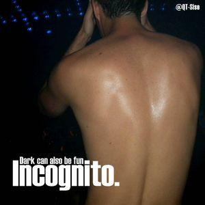Incognito (Apr 2012) - QT Siso
