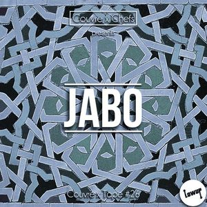 Couvre x Tape #26 - Jabo