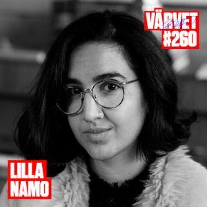 #260: Lilla Namo