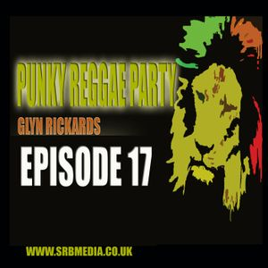 The Punky Reggae Party EP 17