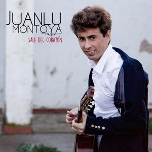 Juanlu Montoya - Sale del Corazón 2015