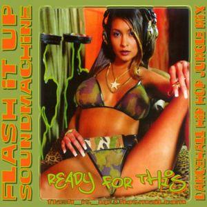 VA - FLASH iT UP MEGAMiX VOL.10 - READY FOR THiS? - 2004