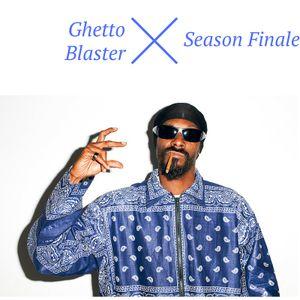 Ghetto Blaster Season Finale (S01E37)