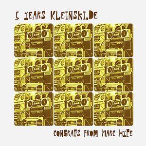 5 Years Kleinski.de