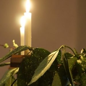 Carols By Candlelight: Transforming Christmas