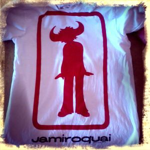 Jamiroquai House Mix (Rework)