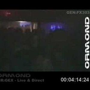 Ormond Daze