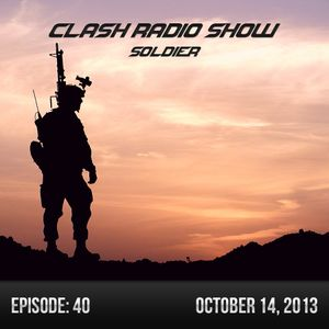 Episode: 40 (Soldier) [October 14, 2013]
