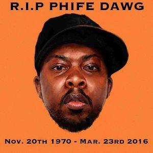 R.I.P Phife Dawg