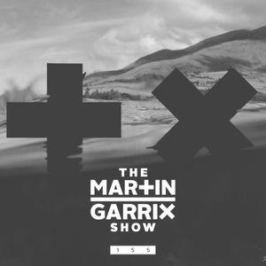 The Martin Garrix Show #155