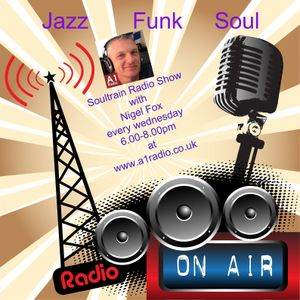 Soultrain Radio Show 18.01.17