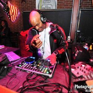 DJ Steve Nice iMTV Mixtape #1