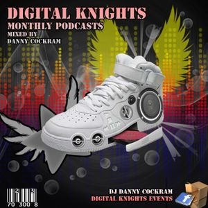 Digital Knights September Podcast