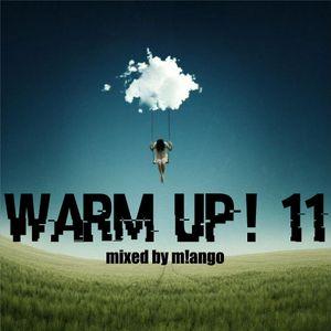 WARM UP! 11