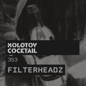 Molotov Cocktail 353 with Filterheadz