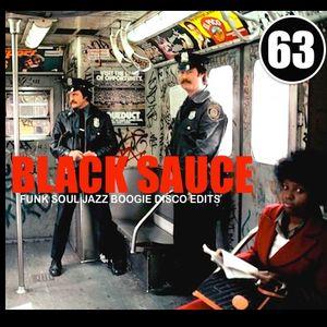 Black Sauce Vol.63