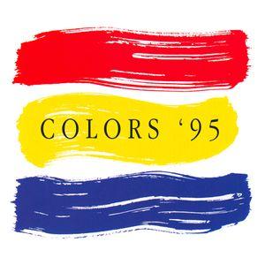 COLORS '95