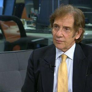 Julio Piekarz con @HugoE_Grimaldi (Economista, Ex Gte. Gral. del BCRA) Periodismo A Diario