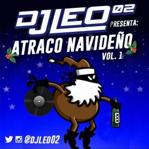 ATRACO NAVIDEÑO VOL.1 by DJLEO02