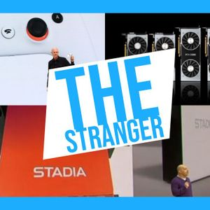 Turing Outsells Pascal | The Stranger Podcast