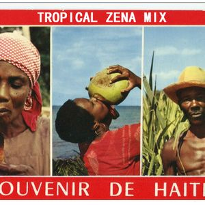 Souvenir d' Haiti