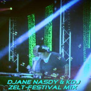 KDJ & DJane Nasdy