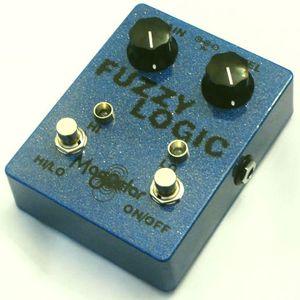 Fuzzy Logic Mix 2 2003