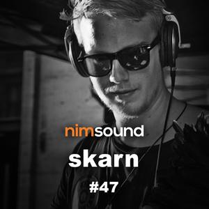 Nim Sound Podcast #47 / Skarn @ Culture Box (11. Jan. 2017)