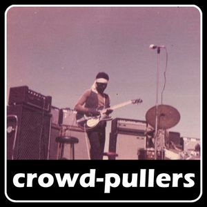 """Crowd-Pullers // A """"Zamrock!!"""" Mix by MoSS"""