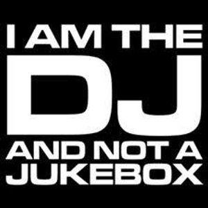 DJ JAMMIN J WORKIN THE DECKS LIVE VOL.1