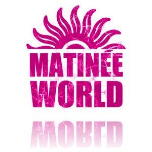 Tribute to Matinée [CHAPTER 3] @DJ UNIQUE 25/12/2013