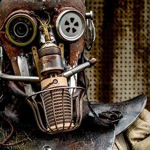 Le steampunk ou le futur dans les jeux vidéos, par Anthony Jouneaud