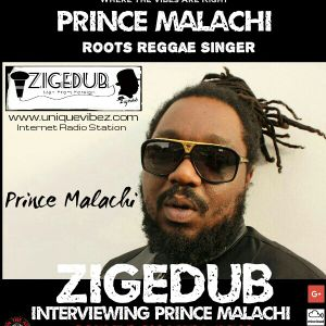 Back 2 Basics On Uniquevibez & Vibes FM Gambia & Trend FM (Prince Malachi Interview) 16th July 2016