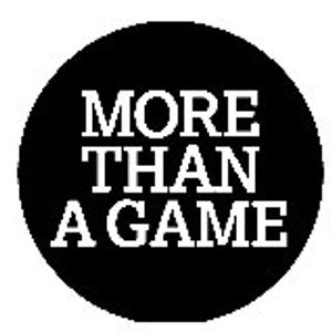 More Than A Game Magazine Podcast with Chuck Weber