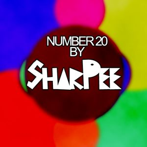Number 20 - Mixed by SharPee